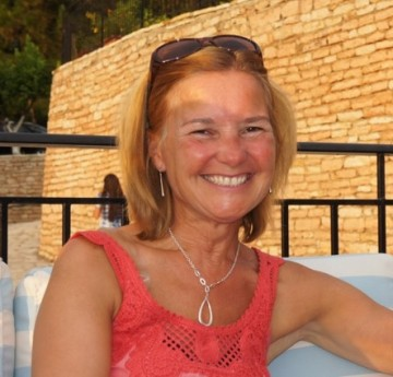 Julie Sabin