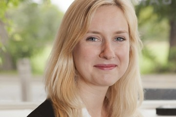 Katherine Barton