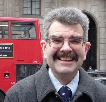 Tim Kidd