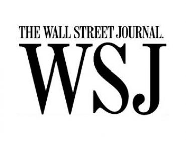 Wall Street Journal Mention